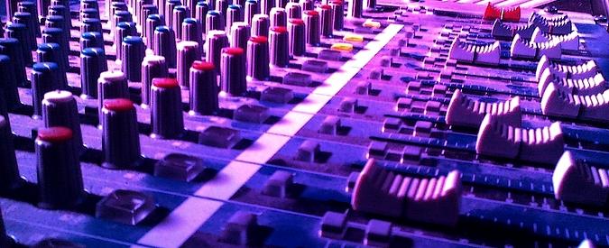 hudební produkce